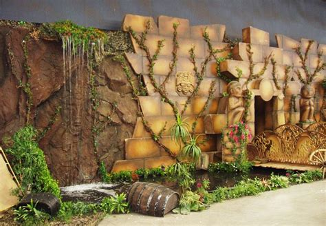 made jungle decoration ideas jungle d 233 cor jungle