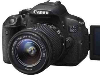 review: canon eos 700d | it news africa – africa's