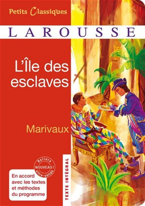 lile des esclaves 2011686962 encyclop 233 die larousse en ligne l 206 le des esclaves