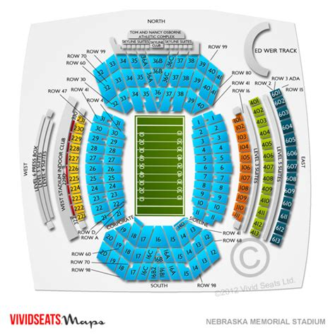 directions to lincoln ne nebraska memorial stadium tickets nebraska memorial