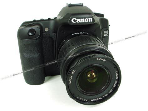 Kamera Canon Eos 40d Second die kamera testbericht zur canon eos 40d testberichte dkamera de das digitalkamera magazin