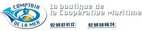 comptoir de loctudy les comptoirs de la mer de loctudy gu 233 nol 233
