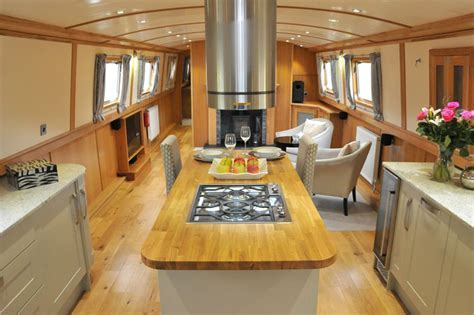 Abode 12ft Widebeam Boat Built By Leading Widebeam Boat