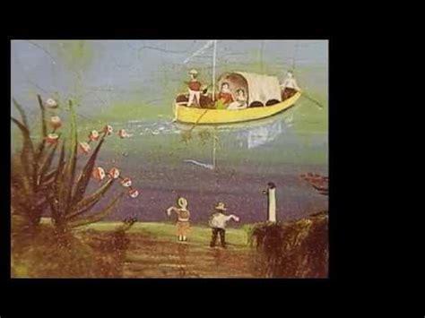 history of michael row the boat ashore こげよマイケル michael row the boat ashore 黒人霊歌 youtube