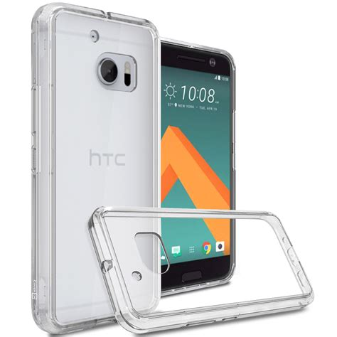 Softcase Armor Bumper Holster Tough Back Cover Casing I Limited for htc 10 back soft bumper hybrid slim clear cover ebay