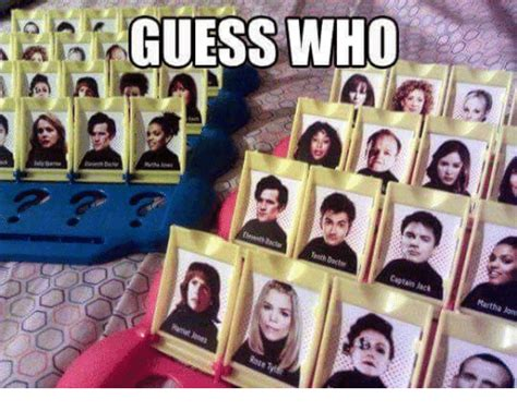 Guess Who Meme - guess who meme on sizzle