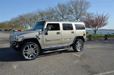 hummer for sale 2005 hummer h2 luxury used cars in jersey city 07304