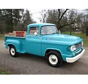 Image Gallery 1960 Dodge Ram