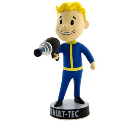 bobblehead fallout 3 fallout 3 vault boy bobbleheads s p e c i a l