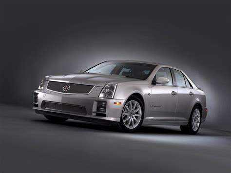 manual cars for sale 2006 cadillac sts v electronic valve timing 2006 cadillac sts v overview cargurus