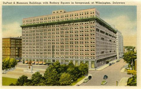 Post Office In Wilmington De by Postcards From Delaware