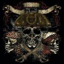 evil skull t shirts shirts of the damned