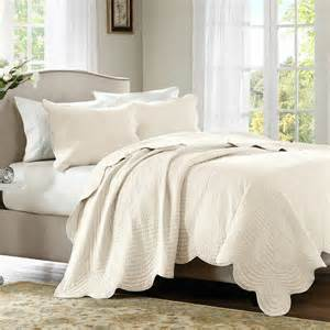 Ivory Coverlet King Pinterest Discover And Save Creative Ideas