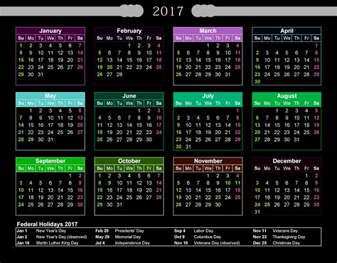 2015 Calendar With Federal Holidays Search Results For 2016 Calendar With Federal Holidays