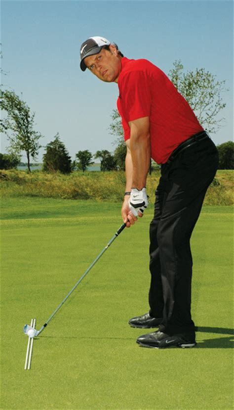 golf swing impact drills golf impact drills