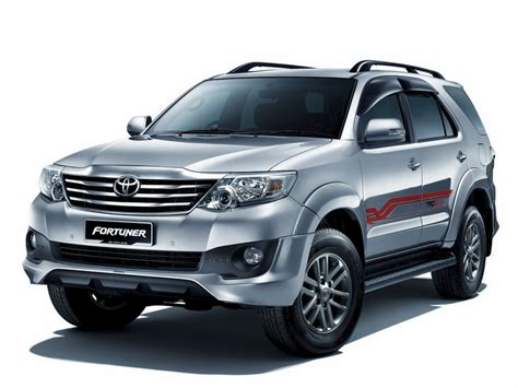 toyota fortuner 2014 toyota fortuner fastmotoring