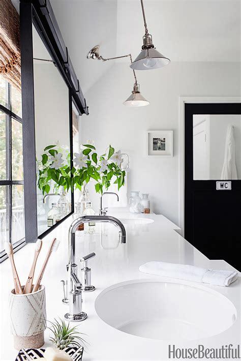 spa feel bathroom how to make your bathroom like a spa popsugar home