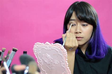Kisaran Maskara jangan jadi makeup artist kalau belum baca tips tips ini youthmanual