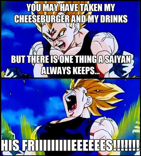 Dragonball Z Meme - dragon ball z memes google search rock the dragon