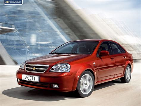 2008 chevrolet lacetti photos informations articles
