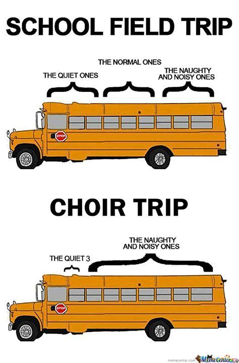 School Trip Meme - choir people by kiyratrayata meme center