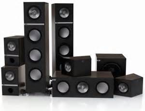 Kef Q100 Paket 7 1 2 Dolby Atmos Home Theater Speaker Sln Jbl Q B W Fo s 233 rie kef q nouvelle gamme d enceintes avcesar