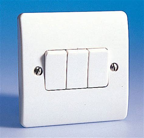 Light You 3 mk white wiring accessories