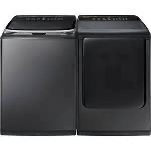 washers and dryers black friday samsung wa50k8600av top load washer amp dv50k8600ev gas dryer