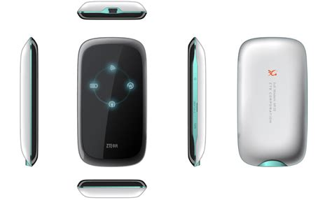 Wifi Zte Mf30 Zte Mf30 Wi Fi Router The Best Partner For 3g Mobile