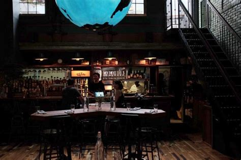 knitting factory nyc the federal bar is williamsburg s newest restaurant in a