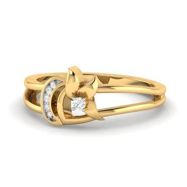 buy gold rings online in latest 2018 designs at best price
