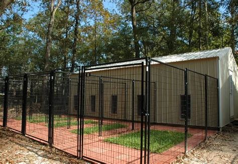 kennel design ideas dogs kennels designs dreams dogs