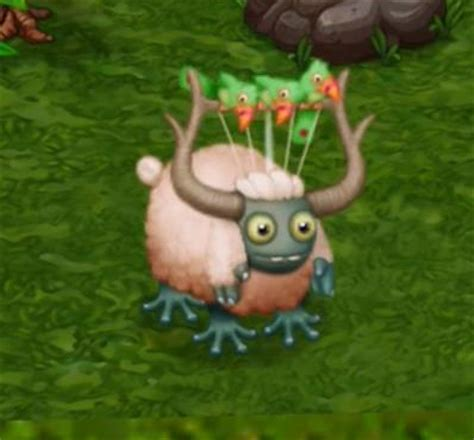 dawn of fire my singing monsters wiki wikia my singing monsters dawn of fire woolabee gameteep