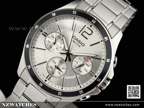 Casio Mtp 1374d 7av Original buy casio day date 50m mens mtp 1374d 7av mtp1374d buy watches casio nz watches