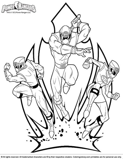 coloring book pages power rangers power ranger color pages coloring home