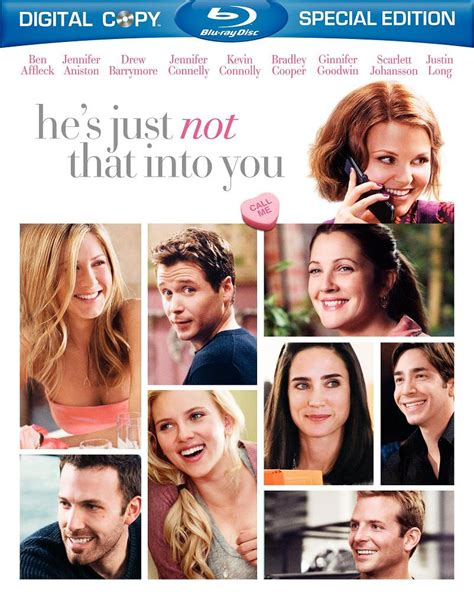 Ben Affleck Is Just Not That In To You by He S Just Not That Into You Pilem Lama Catatantican