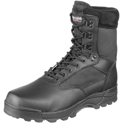 discount tactical boots brandit tactical boots black boots 1st