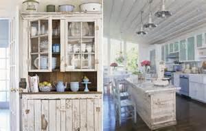 Shabby Chic Kitchen Design Ideas Shabby Chic Kitchen Design Home Decorating Ideasbathroom Interior Design