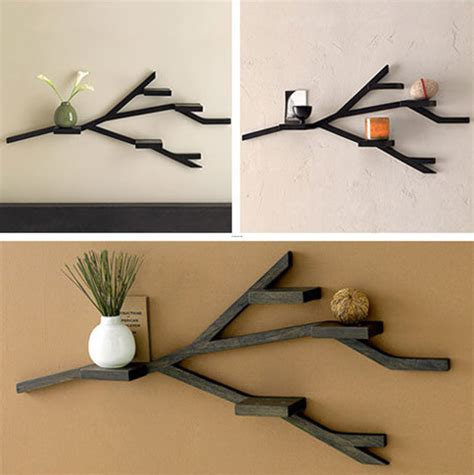 branch bookshelf design bookmark 20161