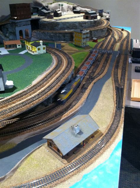ho layout design and construction ho layout gallery lloyd s layouts