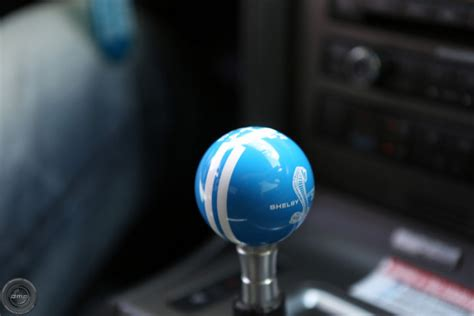 Shelby Shift Knob by World Class Driving Shelby Mustang Gt500 Shift Knob