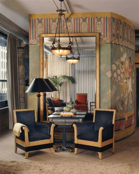 Wohnideen Design by Kreative Wohnideen 228 Gyptischer Stil F 252 R Exotik