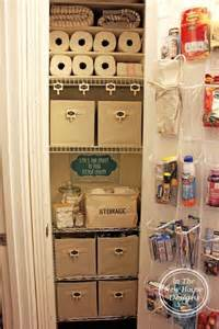 How To Organize A Small Bedroom With A Lot Of Stuff small linen closet organization closet organization small linen