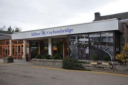 hilton coylumbridge hotel: hotel review on undiscovered