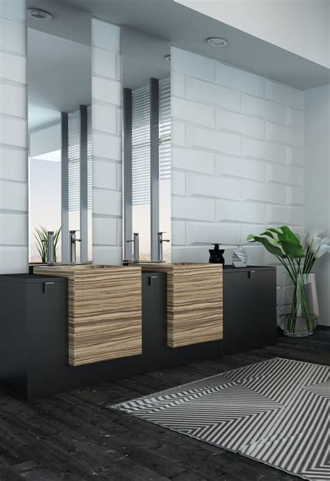 50 modern bathrooms 50 elegant modern bathroom design ideas 35