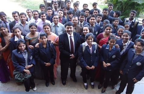 Bangalore Affiliated Mba Colleges by Vtu Affiliated Top Management Colleges In Bangalore