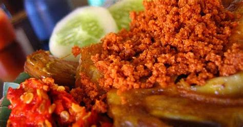 aneka resep masakan enak buka puasa ramadhan  info