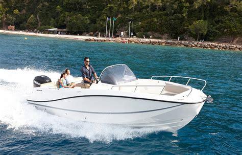 motorboot quicksilver 755 quicksilver activ 755 open sport boot center wohler