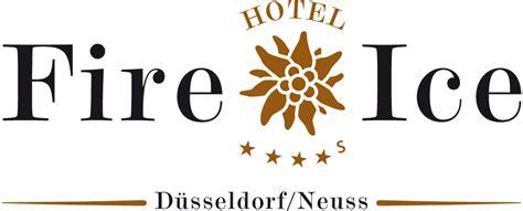 hotel fire ice duesseldorf neuss