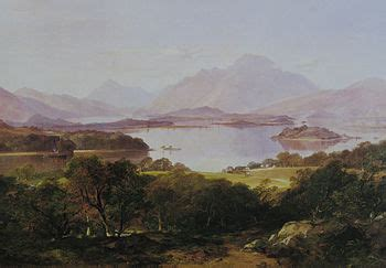 landscape painting in scotland wikipedia
